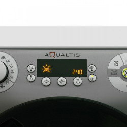 Сушильная машина Hotpoint-Ariston AQC9 4F5 T/Z1 (EU)