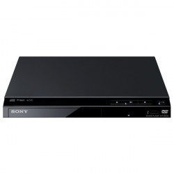 DVD- Player Sony DVP-SR320P