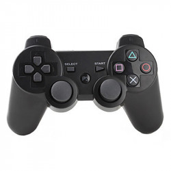 Djostik Sony PS-3 Controller black