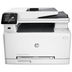 Printer MFP HP Color LaserJet Pro M277n