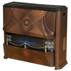 Газовый камин Haylan Gas Heater Fireplace 15000
