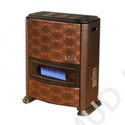 Газовый камин Haylan Gas Heater Graphics 7000