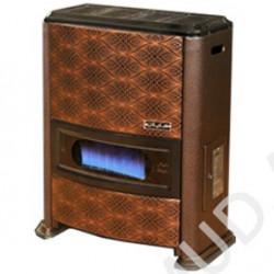 Газовый камин Haylan Gas Heater Graphics 9000