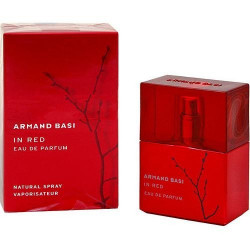Женские духи Armand Basi İn Red 50 мл