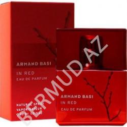 Qadın ətiri Armand Basi İn Red 30 ml