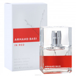 Женские духи Armand Basi In Red EDT 30 мл