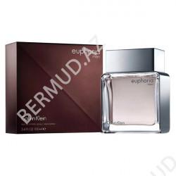 Kişi ətri Calvin Klein Euphoria 100 ml