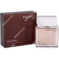 Kişi ətri Calvin Klein Euphoria 50 ml