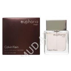 Kişi ətri Calvin Klein Euphoria 30 ml