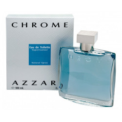 Kişi ətri Azzaro Chrome  100 ml