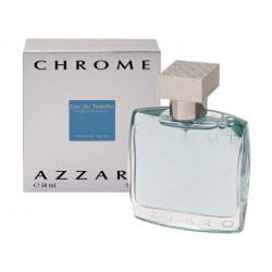 Kişi ətri Azzaro Chrome 50 ml