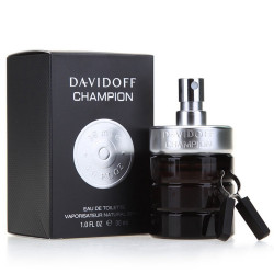 Kişi ətiri Davidoff Champion 30 ml