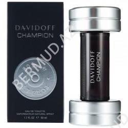 Мужские духи Davidoff Champion 50 ml