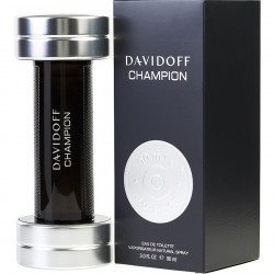 Kişi ətri Davidoff Champion 90 ml
