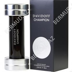 Мужские духи Davidoff Champion 90 мл