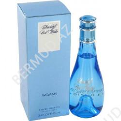 Qadın ətri Cool Water Davidoff  100 ml