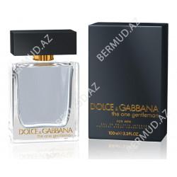 Kişi ətri Dolce & Gabbana The One Gentleman 100 ml