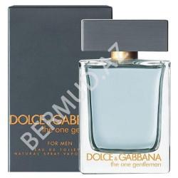 Мужские духи Dolce & Gabbana The One Gentleman 30 мл