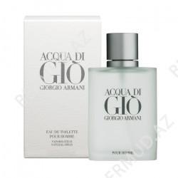 Kişi ətiri Acqua Di Gio By Giorgio Armani 50 ml