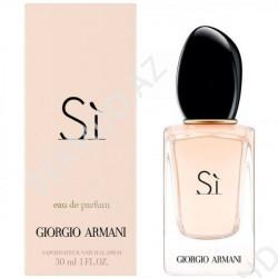 Qadın ətiri Giorgio Armani Si 30 ml