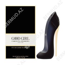 Qadın ətiri Good Girl Carolina Herrera 50 ml
