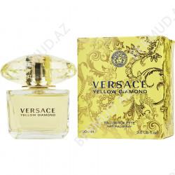 Qadın ətiri Versace Yellow Diamonds edt 90 ml