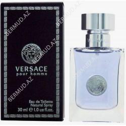 Kişi ətri Versace Pour Homme 30 ml