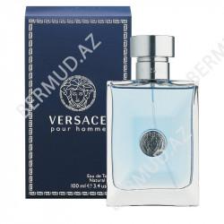 Kişi ətri Versace Pour Homme 100 ml