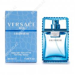 Kişi ətiri Versace Eau Fraiche Man 30 ml