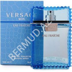 Kişi ətiri Versace Eau Fraiche Man 100 ml