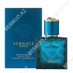 Kişi ətri Versace Eros Versace 30  ml