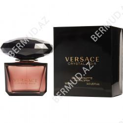 Qadın ətiri Versace Crystal Noir 90 ml