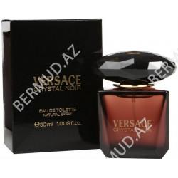 Qadın ətiri Versace Crystal Noir 30 ml