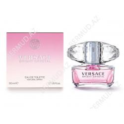 Qadın ətiri Versace Bright Crystal 50 ml