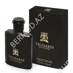 Kişi ətiri Trussardi Black extreme 50 ml