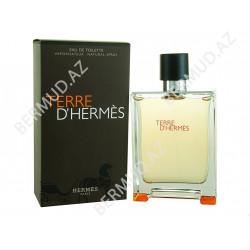 Kişi ətiri Terre d`Hermes 200 ml