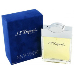 Kişi ətiri S.T. Dupont pour Homme 100 ml