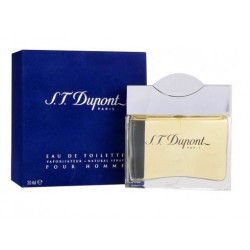 Kişi ətri S.T. Dupont pour Homme 30 ml