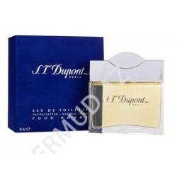 Мужские духи S.T. Dupont pour Homme 30 мл
