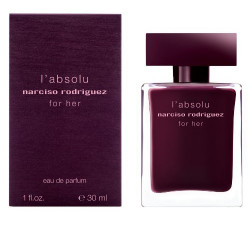 Qadın ətiri Narciso Rodriguez For Her L'absolu 30 ml