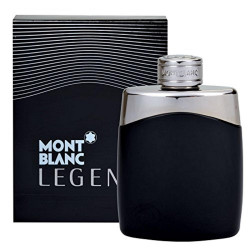 Kişi ətri Mont Blanc Legend 50 ml
