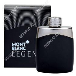 Kişi ətri Mont Blanc Legend 30 ml