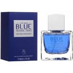 Kişi ətri Blue Seduction Antonio Banderas 100 ml