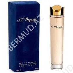 Qadın ətri  S.T. Dupont 100 ml