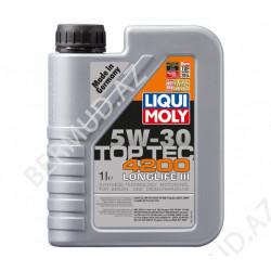 Синтетическое моторное масло Liqui Moly Top Tec...