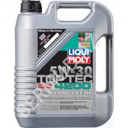 Sintetik mühərrik yağı Liqui Moly Top Tec 4200 5W-30...