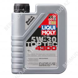 Синтетическое моторное масло Liqui Moly Top Tec 4300...