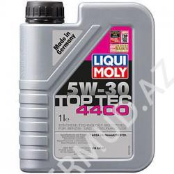 Sintetik mühərrik yağı Liqui Moly Top Tec 4400 5W-30...