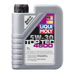 Синтетическое моторное масло Liqui Moly Top Tec 4500...