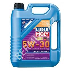 Sintetik mühərrik yağı Liqui Moly Leichtlauf HC7...